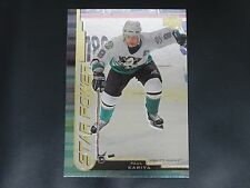 1999-00 UD Gold Reserve Star Power #139 Paul Kariya Anaheim Ducks SP