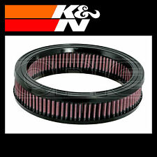 K&N E-1080 High Flow Replacement Air Filter - K and N Original Performance Part