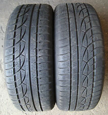 2 Hankook Einter Tires Winter I cept evo 205/55 R16 91H M + S winter DOT3311