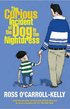 The Curious Incident of the Dog in the Nightdress (Ross O'carroll-Kelly), Paul H