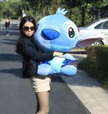 Hot Sale Kids Giant Size Disney Blue Lilo Stitch Stuffed Animal Toy Doll 50CM*