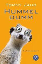 Hummeldumm von Tommy Jaud (2012, Taschenbuch)
