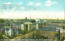 Charlotte,NC. The Industrial Center of the South 1910