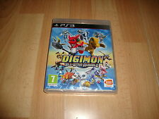 DIGIMON ALL-STAR RUMBLE DE BANDAI - NAMCO PARA SONY PS3 NUEVO PRECINTADO