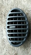 RENAULT MEGANE SCENIC DRIVER SIDE DASHBOARD AIR VENT