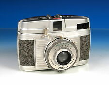 Bilora Bella 44 Achromat 1:8 Photographica Kamera vintage camera - (101866)