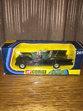 Corgi Batmobile 1973 267