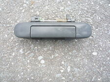 LONDON TAXIS LTI TX1 TX2 TX4  DRIVER SIDE FRONT  DOOR HANDLE O/S/F