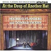 Flanders & Swann - (At the Drop of Another Hat, 1992)