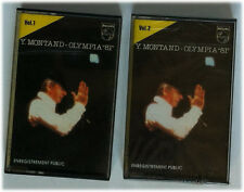 Yves Montand - Olympia '81 (Vol. 1 & 2) - Philips - Sigillata - Sealed
