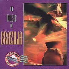 Music of Brazilia