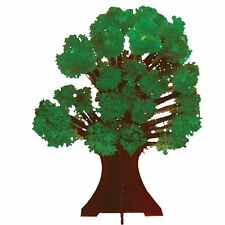NEW MAGICAL CRYSTAL TREE GROW YOUR OWN AMAZING TREE IN ONLY 6 HOURS! HOM