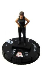 HEROCLIX SUPERIOR FOES OF SPIDERMAN #007 Betty Brant x2  *C*