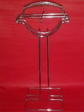 6 PIECE CUP/MUG STAINLESS STAND HOLDER