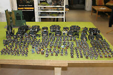 Warhammer 40k Very Huge OOP Legion of the Damned Army