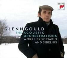 Gould,Glenn - Glenn Gould - The Acoustic Orchestrations