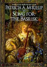 Song for the Basilisk-ExLibrary