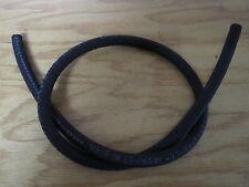 3' ft black cloth braided 7mm Fuel line BMW R51/3-R68 R50 R60 R69S R50/5-R75/5