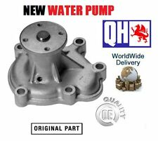 FOR VAUXHALL CORSA B 1.5TD HATCHBACK 1993-1996 NEW WATER PUMP