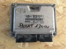 CENTRALINA VW PASSAT 130 CV 2001  BOSCH 0 281 010 940