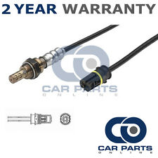 FOR BMW 5 SERIES 523I E39 2.5 1998-00 4 WIRE FRONT LAMBDA OXYGEN SENSOR EXHAUST