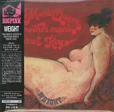 WEIGHT-ONE MAN'S QUEEN IS ANOTHER MAN'S SWEAT HOG-IMPORT MINI LP CD F83