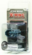 X-wing Miniatures Game BNIB-Tie Bomber Expansion Pack