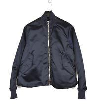 Acne Studios Adela Bomber Paw15 Women NEW Jacket Size 36