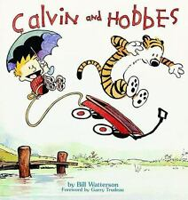 Calvin and Hobbes-ExLibrary