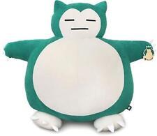 Giant Snorlax Pokemon Plush Huge Doll Pillow Stuffed Jumbo Large Big Size