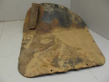 1957 FORD TRUCK TRANSMISSION TUNNEL 1958 1959 1960