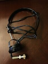 Geiger Counter Headset CDV VICTOREEN