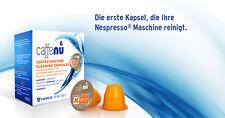 **WELTNEUHEIT** 5 x Reinigungs Kapseln für Nespresso ® Maschinen siehe Video !!!