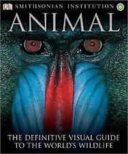 Animal, David Burnie and Don E. Wilson, Good Books