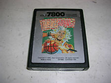 Basketbrawl, Atari 7800 Game, Trusted Ebay Shop, Cartridge Only