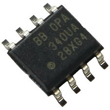 OPA340UA Burr Brown Op-Amplifier 5,5MHz 6V/µs Single Supply OpAmp SO-8 855949