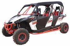 Dragonfire Racing Soft Top Roof Black 04-2101 CAN-AM Commander Max 1000 DPS etc