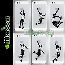 CUSTODIE COVER CASE IN TPU MORBIDO CON DISEGNI PER APPLE IPHONE 4 4S BASKET