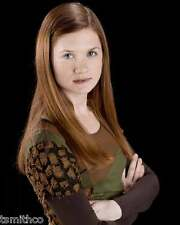 Harry Potter Bonnie Wright Ginny Weasley 8x10 Photo 006