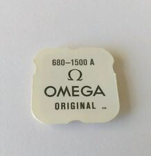 Omega 680 # 1500A Date Disc/Ring Genuine Swiss