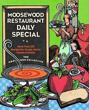 Moosewood Restaurant Daily Special : More Than 275 Recipes for Soups, Stews,...