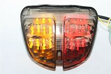 Led Tail Brake Light For  Suzuki Gsxr 600 Gsx-R600 750 Gsx-R750 Smoke 2006 2007