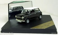 VITESSE 1/43 - L196C MINI CHECKMATE 1990 - BLACK DIECAST MODEL CAR
