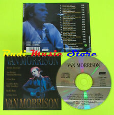 CD VAN MORRISON Brown eyed girl EURO TREND CD 157.498 lp mc dvd vhs