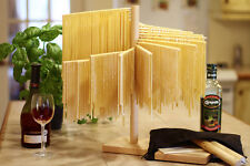 Pasta Drying Rack LA SPIRALE / Séchoir pour pâtes / Handcrafted WINTER SPECIAL !