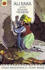 Ali Baba and the stolen treasure, , New Book