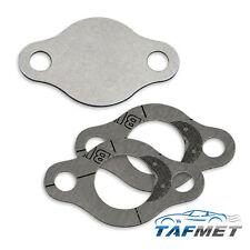 96. EGR valve Blanking Plate Gasket for TOYOTA RAV4 2.0 1AD-FTV 2.2 D4D 2AD-FHV