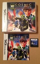 Ben 10 Cosmic Destruction Game For Ds Dsi Ds Lite 3Ds Nintendo **99p UK P&P**.