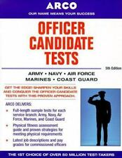 Officer Candidate 5e (Officer Candidate Tests)