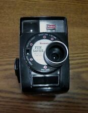 Vintage 1960's KODAK Brownie Fun Saver used Movie Camera